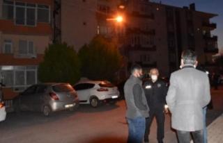 Sinop'ta yaşayan Boyabatlı kadın evinde ölü...