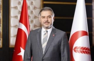 Yeniden Refah Partisi Genel Başkan Yardımcısı...
