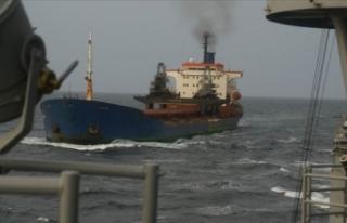 Kaçırılan Sinoplu denizci kurtarıldı