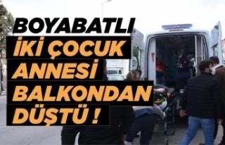 Boyabat Bağlıca Köyünden Ümmühan Gökoğlu hayatını...