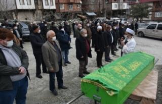 Gazideretabaklı Köyü'nden Emekli Öğretmen...