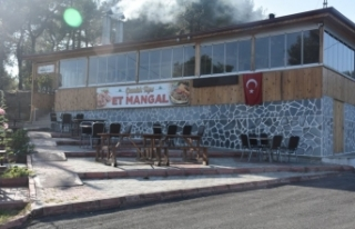 Boyabat Çamlık Seyir Tepe Et Mangal müşterilerini...