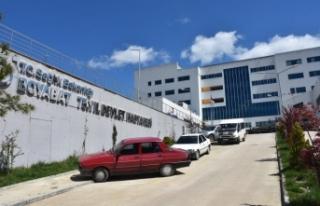 Boyabat Devlet Hastanesine 5 doktor atandı