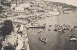 Türkiye'de ilk toponomi çalışması Sinop'ta...
