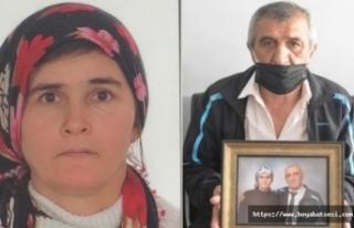 23 gündür kayıp olan kadın bulundu