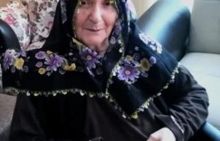 Merhum Osman Erdinç'in eşi Hatice Erdinç Vefat...