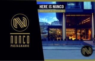 Nunco Pasta & Kahve