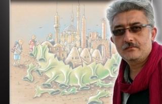 AŞKIN AYRANCIOĞLU'NA ŞANLIURFA'DAN BİRİNCİLİK...