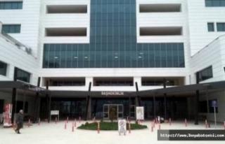 Boyabat Devlet Hastanesi'ne 4 yeni doktor ataması...