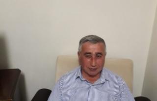 Osman Cısdık vefat etti