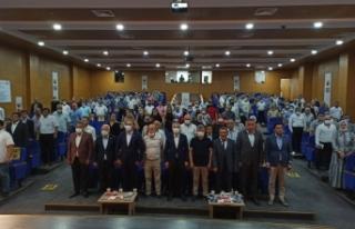 Boyabat Dernekler Federasyonu genel kurulu gerçekleştirildi