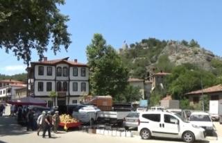 Kurban Bayramı Arefesinde Çarşı Pazar Gezdik,...