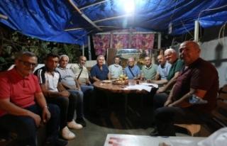 Boyabat Kültür ve Araştırma Derneği yeni yönetimini...