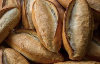 Boyabat'ta ekmek 2 TL oldu