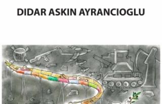 Boyabatlı çizerlere Portekiz'den ödül