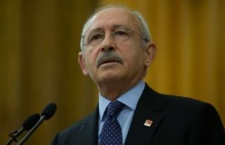 CHP Lideri Kılıçdaroğlu Sinop'a geliyor