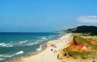 Sinop'ta aşırı dalga uyarısı!