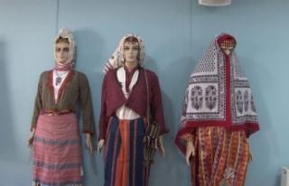 Kadınlar Boyabat geleneğini Ataşehir'de yaşatıyor