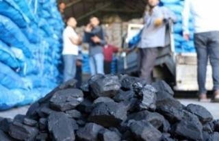 Kömür fiyatlarındaki artışa vatandaşlar tepki...