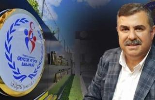 Sinop'ta öğrencilerin yüzde 70'i KYK'ya...