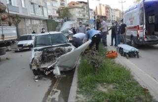 Eylül ayında yaşanan kazalarda 51 kişi yaralandı