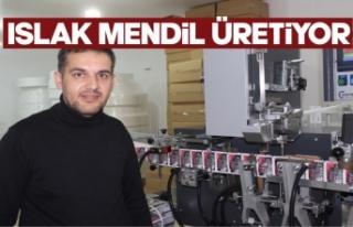 Sinop, Kastamonu ve Bartın bölgesinde bu üretimi...