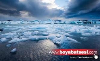 Buzullar erirse Sinop tarih olacak!