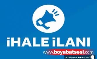 T.C. BOYABAT (SULH HUKUK MAH.)SATIŞ MEMURLUĞU 2018/15 SATIŞ