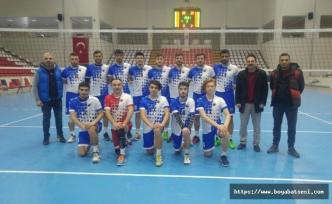 Boyabat Gençlik ve Spor Kulübü Galibiyetle Başladı