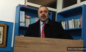 Mehmet Şişek'ten sert cevap