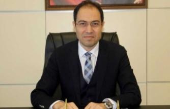 Sinop İl Sağlık Müdürü Erşan Kütahya'ya atandı
