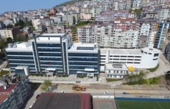 Sinop Ağız Diş Sağlığı Merkezi hasta kabulüne başladı
