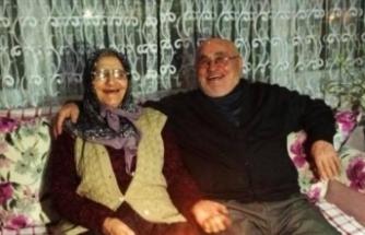 Kumluk Mahallesinde Merhum Sabri Lüle'nin eşiHavva Lüle vefat etti