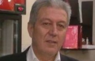 Milli Eğitimden Emekli Yusuf Doyum Vefat Etti