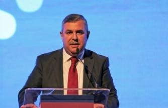 Nazım Maviş'in 30 Ağustos Zafer Bayramı Mesajı
