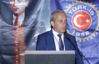Sinop'ta üniversite işçilerinden heyecanlı bekleyiş