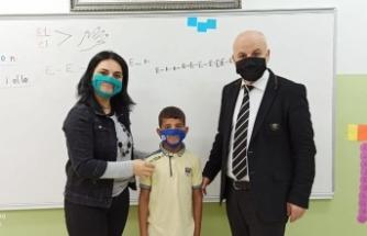 Çankırı Karatekin Üniversitesinden Boyabat'a destek