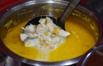 Şifa kaynağı balık çorbası