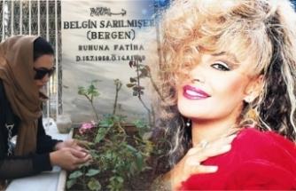 Sinoplu Bergen'in ilginç hikayesi