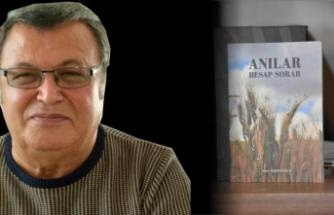 Boyabatlı Hayri Hızarcıoğlu'nun kitabı yayımlandı