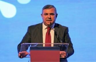 Nazım Maviş'in Gazeteciler Günü mesajı