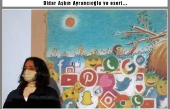 Boyabatlı öğrenci Türkiye birincisi oldu