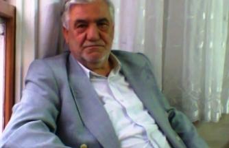 Taş Cami Emekli İmam Hatibi Fevzi Çırak Vefat etti.