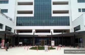 Boyabat Devlet Hastanesi'ne 3 yeni doktor ataması