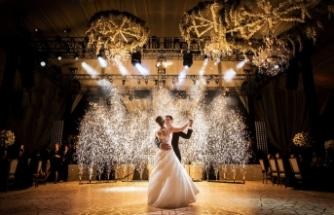 Düğün dansı kurs kayıtları başladı