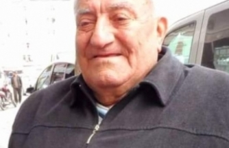 Sabri Aksoy vefat etti