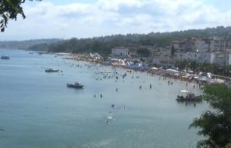 Sinop'un nüfusu 4'e katlandı