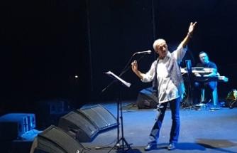 Kuzeyfest'te Edip Akbayram'dan Sabahattin Ali'ye Saygı Duruşu
