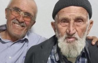 Yenimehmetli köyünden Hikmet Türk vefat etti