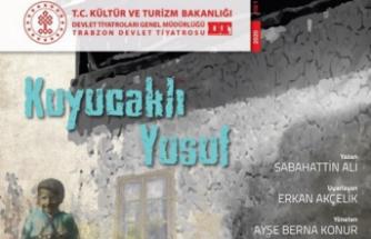 Boyabat'ta Kuyucaklı Yusuf tiyatro oyunu sergilenecek